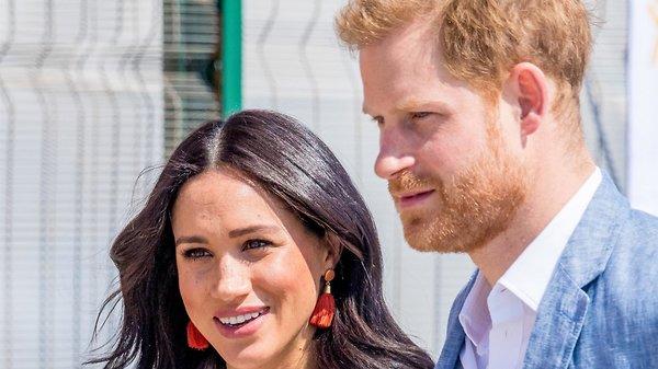 Вопреки скандалам: сын Меган Маркл станет принцем