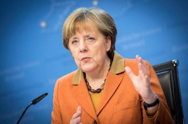 Меркель пытается сдержать РФ: претензии Германии по Азову не поддержат в ЕС
