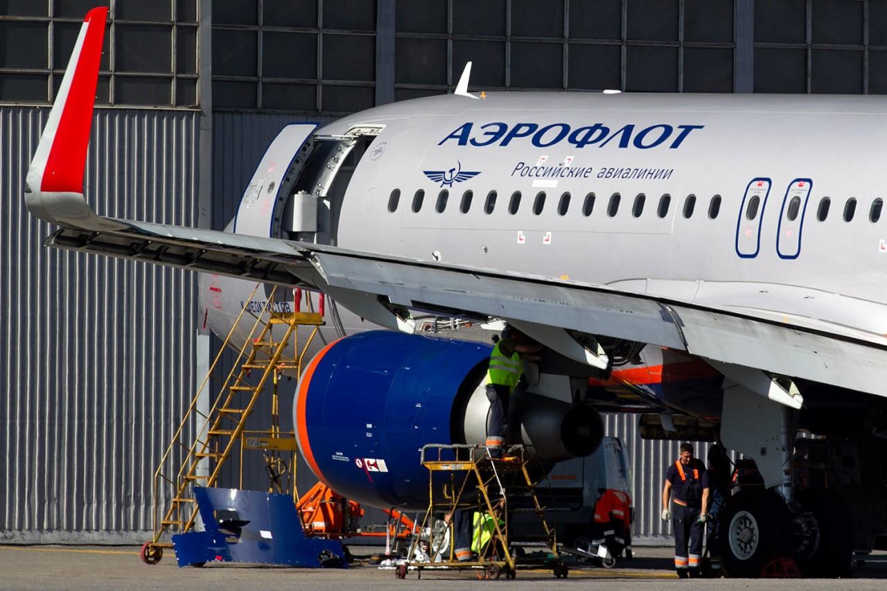 Власти придумали новое требование для российских авиакомпаний