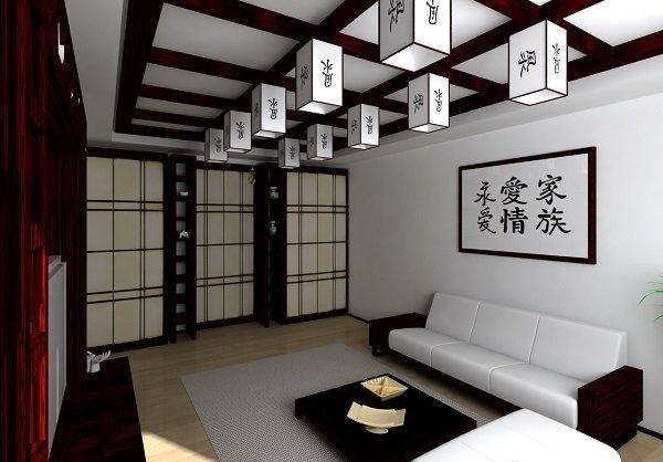 Японский стиль в интерьере. Как создать и какие у него особенности?