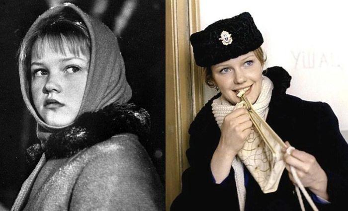 Почему актриса Елена Проклова 5 лет не общалась со своей семьёй