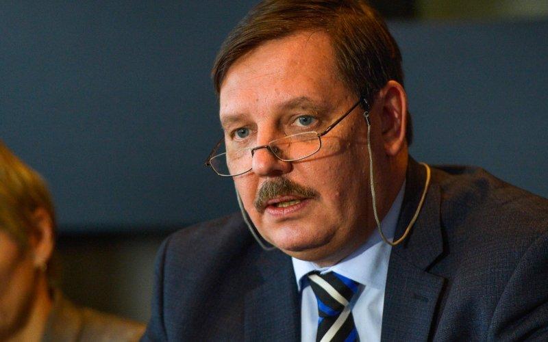 Эстонский Министр экономики попросил Россию одуматься и вернуть транзит: что ответила РФ. Прибалтика теперь свободна от РФ