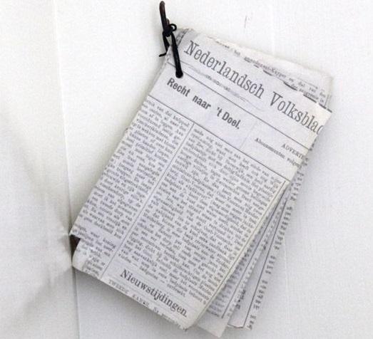 Туалетная бумага: чем пользовались до нее? интересное,история,туалетная бумага
