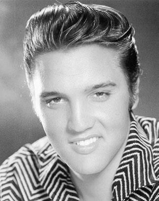 Звезда Короля Элвиса Пресли