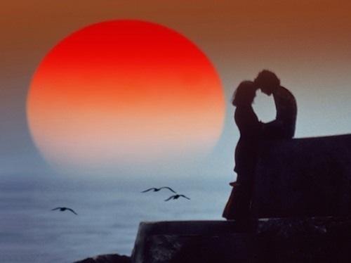 НАСТРОЙ ДНЯ. Прикосновение любви