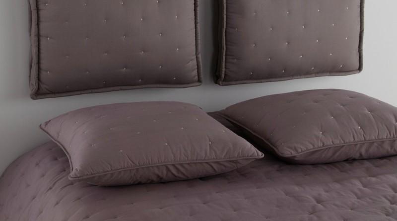 Как сделать мягкое изголовье для кровати — Сделай сам