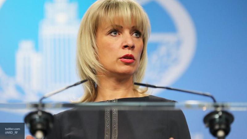 Плохо учился в школе: Захарова прокомментировала слова датского премьера о советской армии