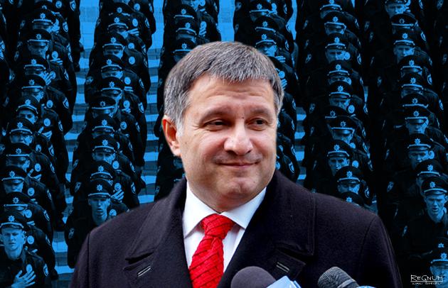 Союз преступников и дилетант…
