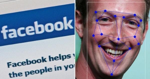 Как отказаться от новой функции распознавания лиц в Фейсбуке