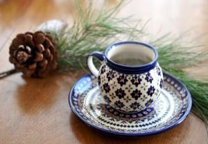Хвойный чай от простуды