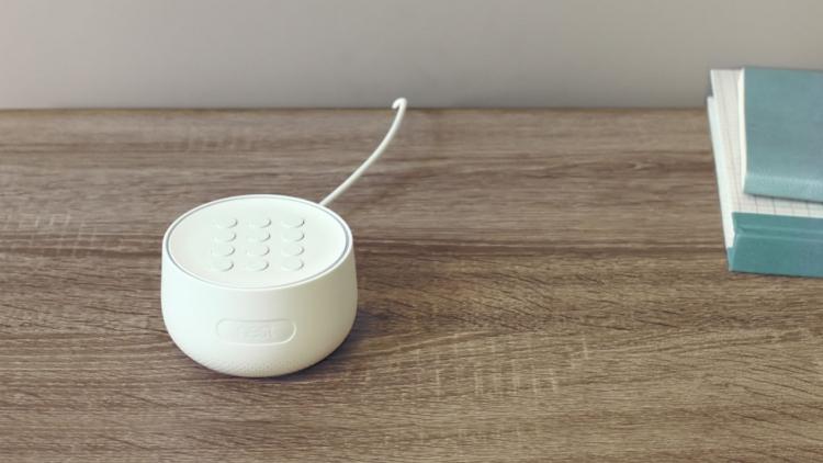 В устройстве Google Nest Secure оказался встроенный микрофон, о котором никто не знал