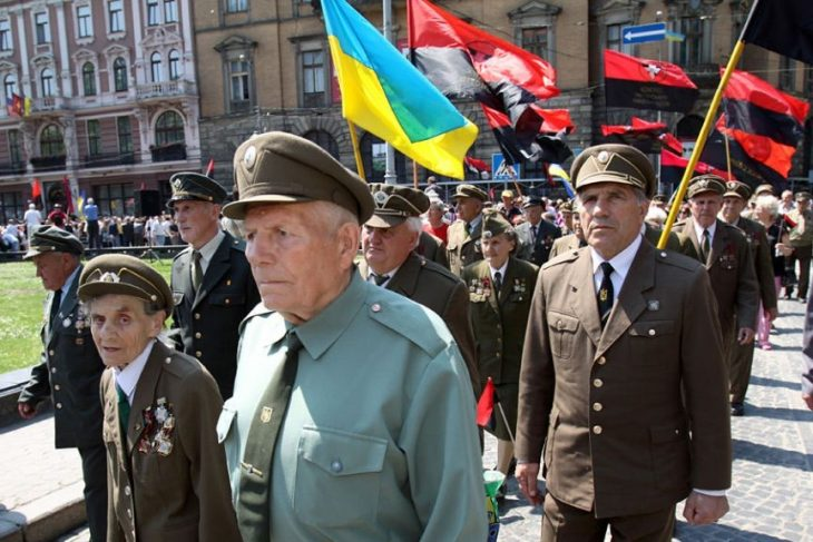 Вместо Парада Победы Украина…
