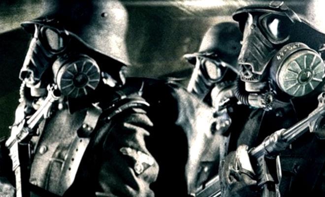 5 секретных проектов Третьего Рейха
