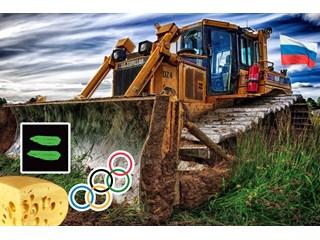 Объявить санкции для МОК и создать новое олимпийское движение: чем Россия может ответить WADA вонизспорта,геополитика,спортбезобмана