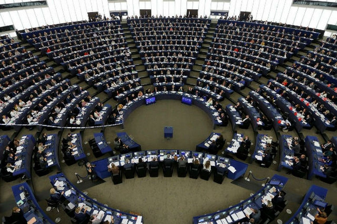 Зачем Европарламент «запретил» Северный поток-2