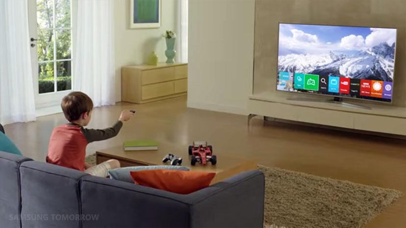 Как правильно выбрать диагональ телевизора? Считаем дюймы гаджеты