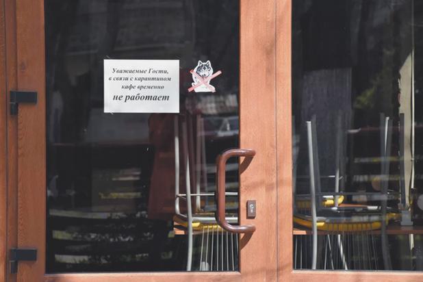 """Профессор Гонтмахер: """"В регионах может """"полыхнуть"""" из-за кризиса"""" власть,россияне,экономика"""