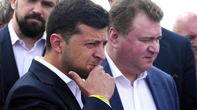 Ростислав Ищенко. Зеленский, старик Коломойский и Золотая рыбка