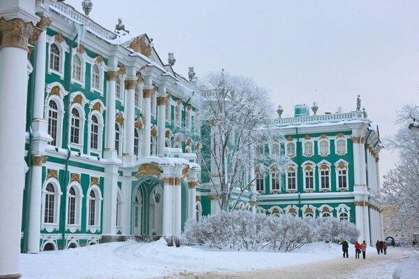 Как большевики распродавали Эрмитаж: Бриллиантовая комната, рака Невского и другие шедевры.