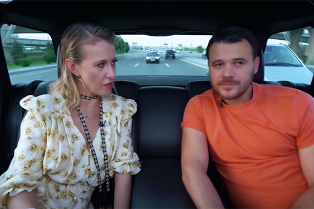 """Эмин Агаларов рассказал о причинах расставания с Аленой Гавриловой и разводе с Лейлой Алиевой: """"Мужчина всегда виноват"""" Интервью"""