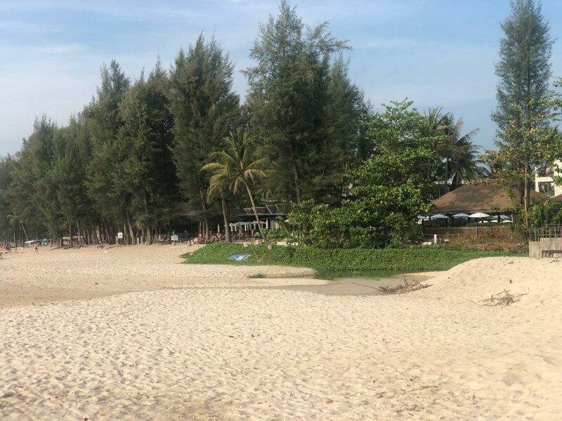 Банг Тао азия, море, отдых, путешествие, пхукет, тайланд, экзотика