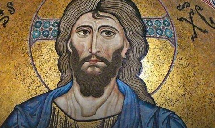 Символизм различных частей тела в христианском искусстве