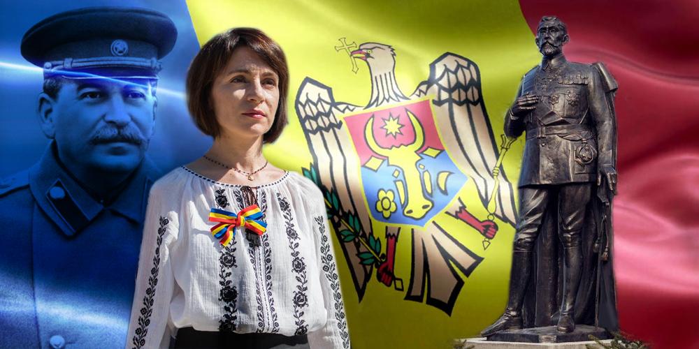 «Страна не в ладу с собой». Как живет русофобия в Молдове