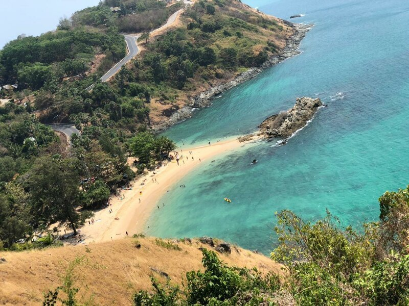 Януй азия, море, отдых, путешествие, пхукет, тайланд, экзотика