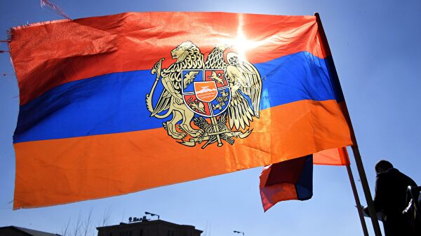 Президент Армении обсудил с представителем оппозиции ситуацию в стране Лента новостей