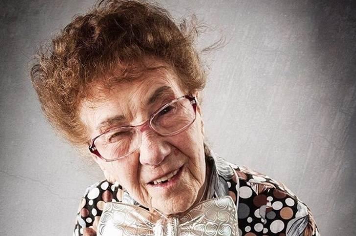 Всего один печальный случай помог бабке полностью восстановиться после инсульта…