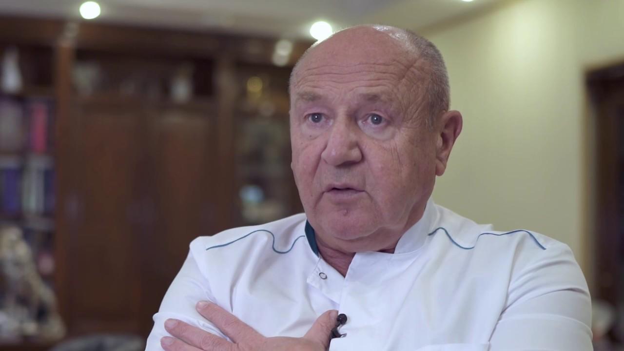 Геннадий Сухих: долголетие р…