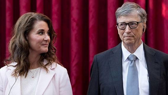 Мелинда Гейтс хотела расторгнуть брак с Биллом Гейтсом с 2019 года