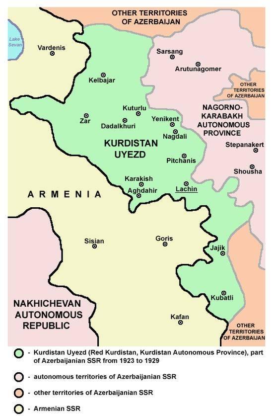 Минобороны Армении показало уничтожение ТОС-1А «Солнцепёк» Новости