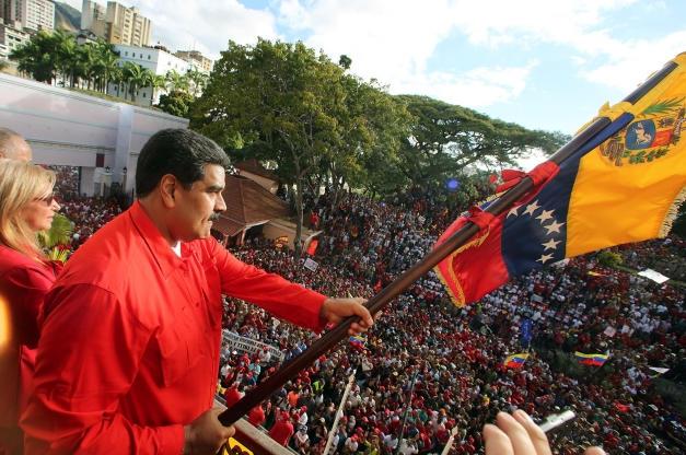 Венесуэла получит гумпомощь …