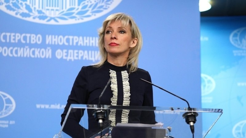МИД считает тотальным хамством попытки США выгнать Россию из Венесуэлы