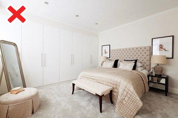 Вынести из спальни: 7 вещей, которые нарушают здоровый сон идеи для дома,полезные советы