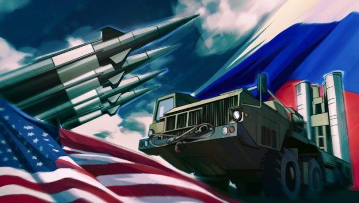 Ход России по ДРСМД заставил…