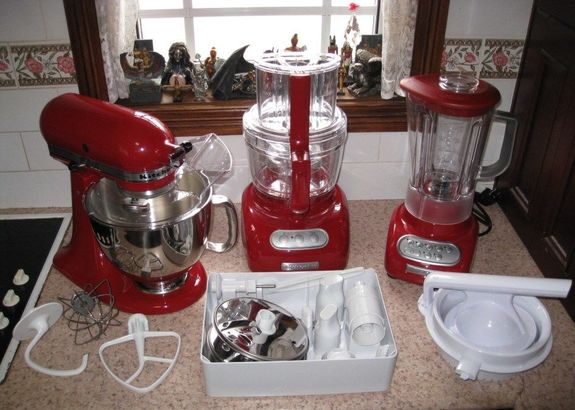 12 вещей на кухне, которые нужно выбросить. Немедленно! дом,кухня,кухонька,полезные советы,уборка