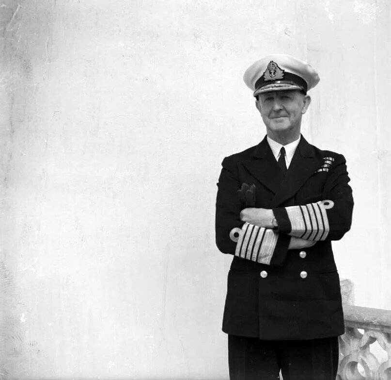Адмирал Cunningham