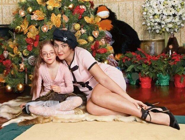 «Преждевременные роды и страшный диагноз»: как сегодня выглядит дочка Лолиты звезда,концерт,Лолита,Лолита Милявская,наши звезды,певица,фото,шоубиz,шоубиз