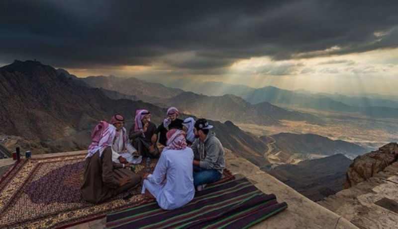 100 фактов о Саудовской Аравии от русского нефтяника история,самостоятельные путешествия,Саудовская Аравия,страны