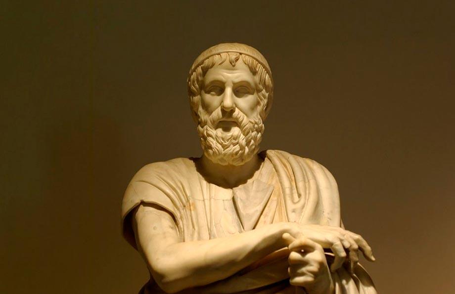 Гомер — неавтор «Илиады» и…