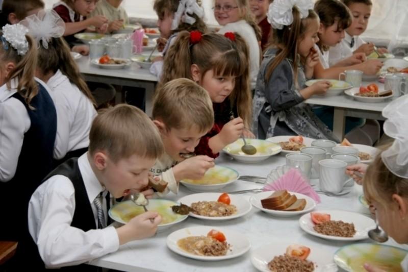 Если дети голодные - виноват…