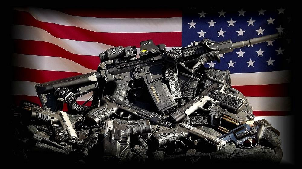 Трамп предложил решать проблему стрельбы в США строительством психбольниц