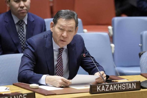 Казахстан поддерживает согла…