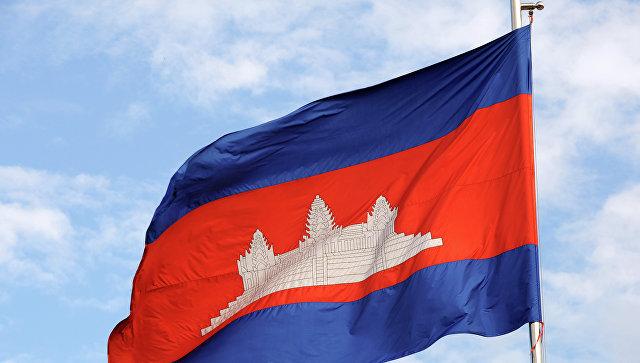 Россия приветствует подключение Камбоджи к ШОС