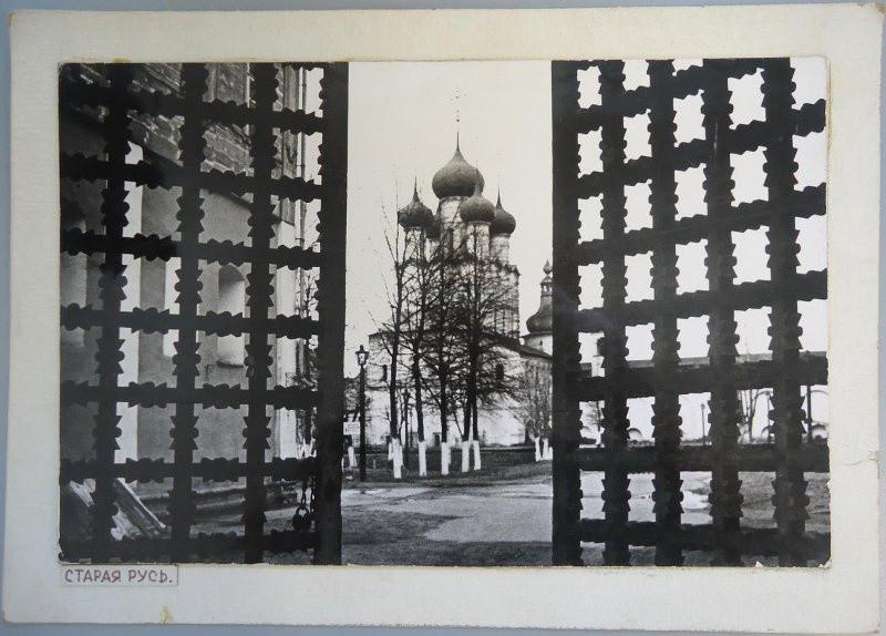 Снимки 1960-70-х годов фотографа-этнографа Георгия Аргиропуло 62