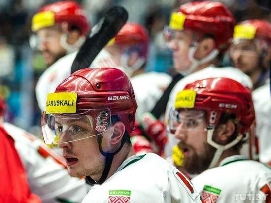 Белорусы радостно восприняли лишение ЧМ по хоккею
