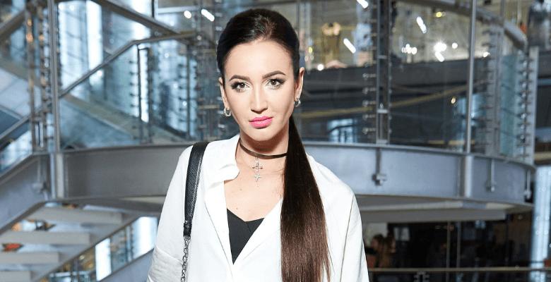 Ольга Бузова заявила о намер…