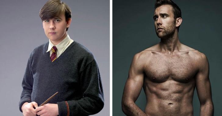 Впечатляющие примеры того, как знаменитости выросли и преобразились